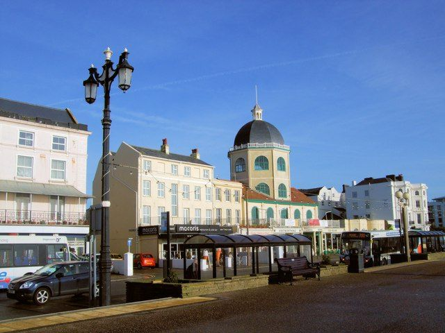 The Dome   Best in Worthing